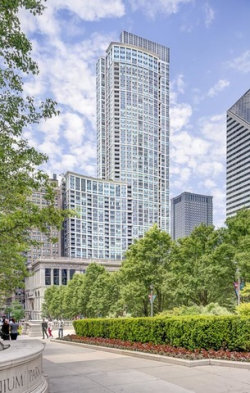 Photo of 130 N Garland Court, Unit Number 3702, CHICAGO, IL 60602 (MLS # 10373763)