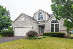Photo of 2223 Twin Lakes Court, PLAINFIELD, IL 60586 (MLS # 10374256)