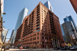 Photo of 165 N Canal Street, Unit Number 509, Chicago, IL 60606 (MLS # 10374663)