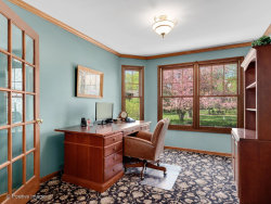 Tiny photo for 6124 Blodgett Avenue, DOWNERS GROVE, IL 60516 (MLS # 10374924)