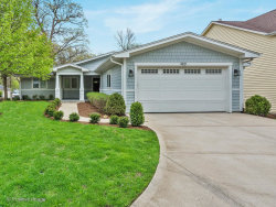 Tiny photo for 4821 Northcott Avenue, DOWNERS GROVE, IL 60515 (MLS # 10375279)