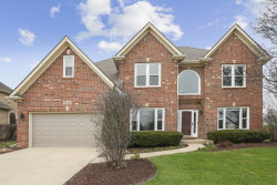 Photo of 2640 Ginger Woods Drive, AURORA, IL 60502 (MLS # 10375297)