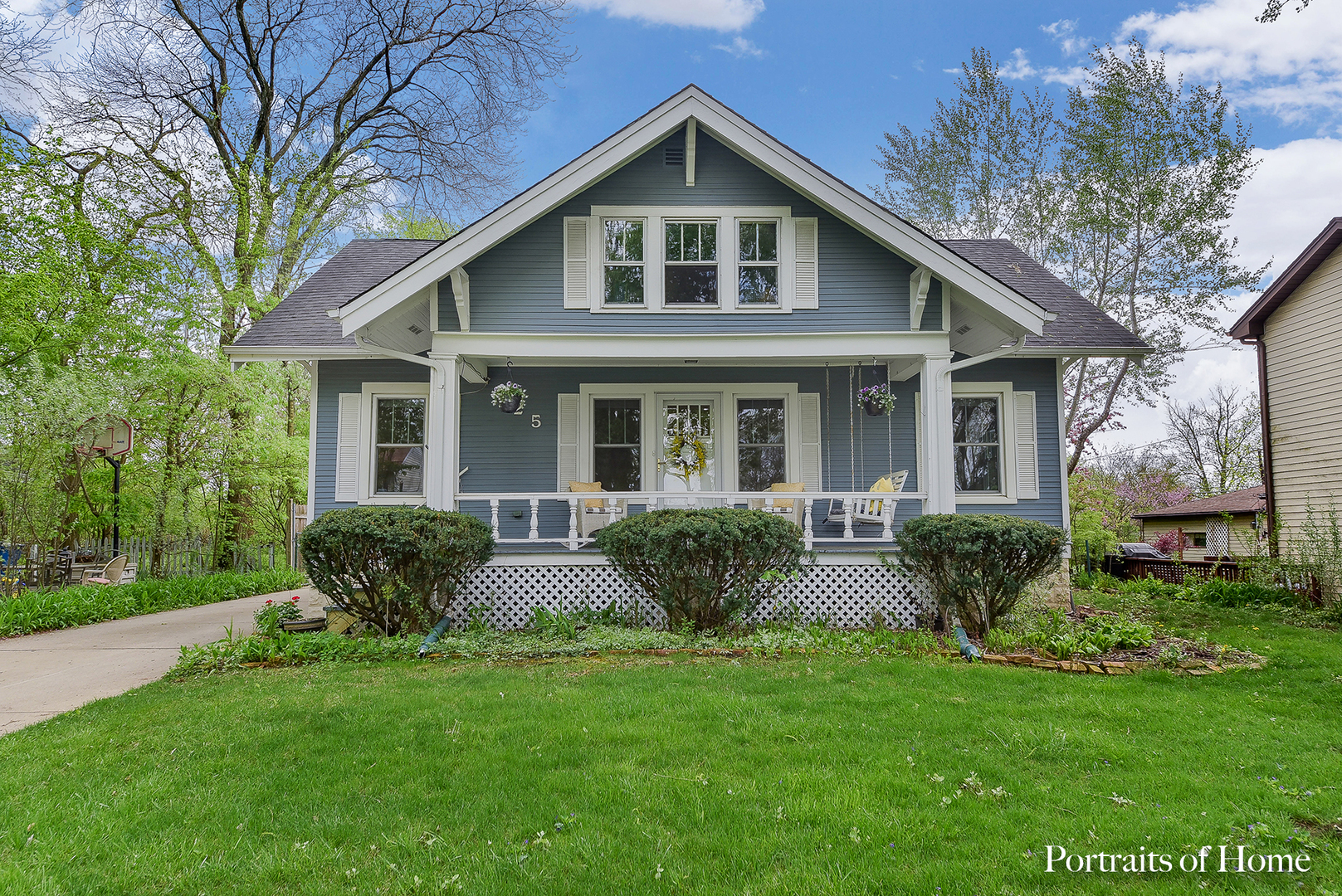 Photo for 25 2nd Street, DOWNERS GROVE, IL 60515 (MLS # 10375901)