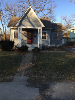 Tiny photo for 4418 Wilson Avenue, Downers Grove, IL 60515 (MLS # 10376881)