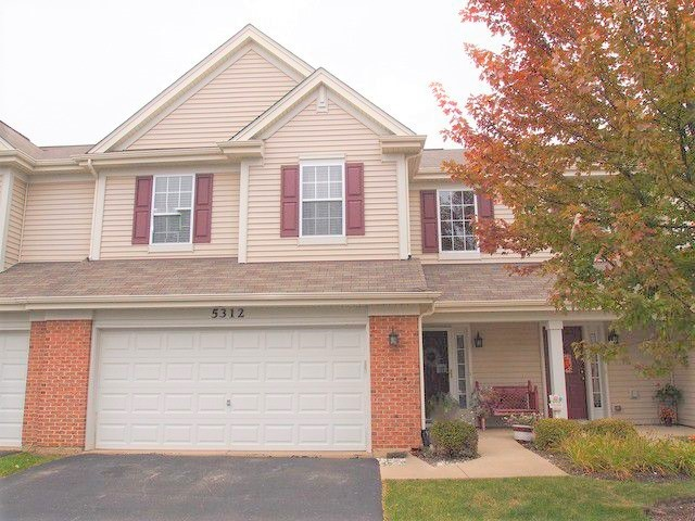 Photo for 5312 Wildspring Drive, LAKE IN THE HILLS, IL 60156 (MLS # 10378492)