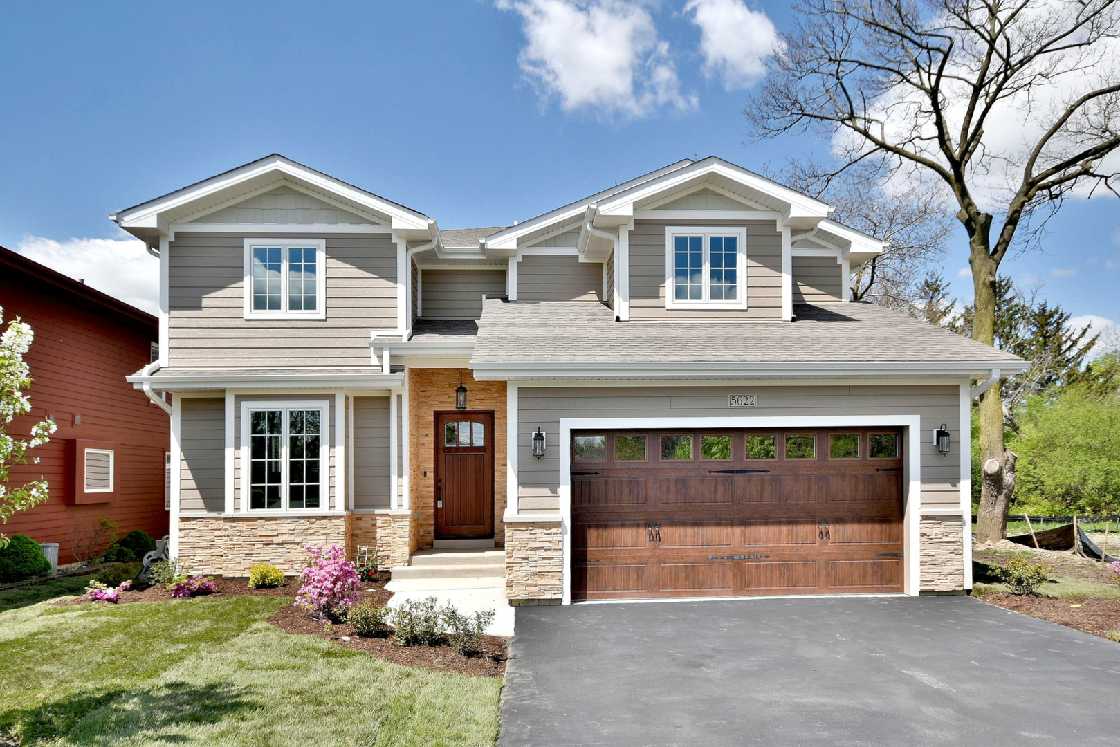 Photo for 5622 Belmont Road, DOWNERS GROVE, IL 60516 (MLS # 10379059)