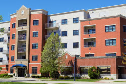 Photo of 14 S Prospect Street, Unit Number 305, ROSELLE, IL 60172 (MLS # 10380002)