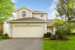 Photo of 2011 Spice Circle, NAPERVILLE, IL 60565 (MLS # 10381384)