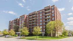 Photo of 5555 N Cumberland Avenue, Unit Number 413, CHICAGO, IL 60656 (MLS # 10381438)