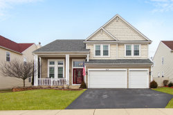 Photo of 445 Chesterfield Lane, NORTH AURORA, IL 60542 (MLS # 10381579)