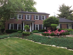Photo of 1300 Brookside Lane, DOWNERS GROVE, IL 60515 (MLS # 10381896)