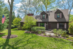 Photo of 3904 Earlston Road, DOWNERS GROVE, IL 60515 (MLS # 10383089)