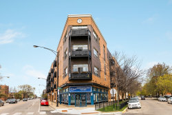 Photo of 2915 N Clybourn Avenue, Unit Number 314, CHICAGO, IL 60618 (MLS # 10383386)