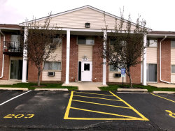 Photo of 703 E Fullerton Avenue, Unit Number 201, GLENDALE HEIGHTS, IL 60139 (MLS # 10383489)