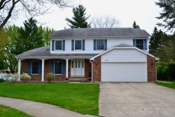 Photo of 1258 Jasmine Court, NAPERVILLE, IL 60540 (MLS # 10383539)