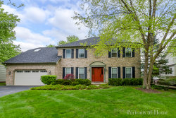 Photo of 2327 University Court, NAPERVILLE, IL 60565 (MLS # 10383683)