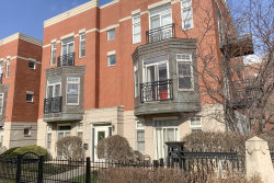 Photo of 802 W University Lane, Unit Number 3A, CHICAGO, IL 60607 (MLS # 10384167)