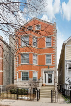 Photo of 3219 N Clifton Avenue, Unit Number 3, CHICAGO, IL 60657 (MLS # 10384208)