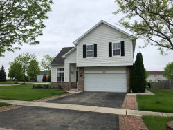 Photo of 420 N Kelly Court, ROMEOVILLE, IL 60446 (MLS # 10384439)