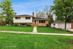 Photo of 5300 Florence Avenue, DOWNERS GROVE, IL 60515 (MLS # 10384644)