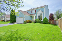 Photo of 3363 Wilkes Drive, NAPERVILLE, IL 60564 (MLS # 10385124)