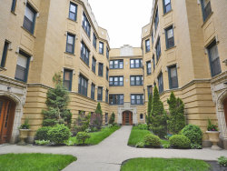 Photo of 4108 N Keystone Avenue, Unit Number 1W, CHICAGO, IL 60641 (MLS # 10385218)