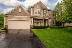 Photo of 2880 Leonard Lane, NORTH AURORA, IL 60542 (MLS # 10385252)