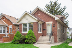 Photo of 5209 N Lind Avenue, CHICAGO, IL 60630 (MLS # 10385254)