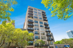 Photo of 1516 S Wabash Avenue, Unit Number 307, CHICAGO, IL 60605 (MLS # 10385281)