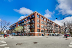 Photo of 1040 W Adams Street, Unit Number 121, CHICAGO, IL 60607 (MLS # 10385625)