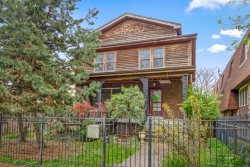 Photo of 4151 N Keeler Avenue, CHICAGO, IL 60641 (MLS # 10385661)
