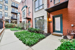 Photo of 1055 W Monroe Street, Unit Number A, CHICAGO, IL 60607 (MLS # 10385694)