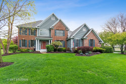 Photo of 7N190 Willowbrook Drive, ST. CHARLES, IL 60175 (MLS # 10386057)