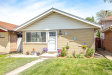 Photo of 5344 W 87th Street, BURBANK, IL 60459 (MLS # 10386077)