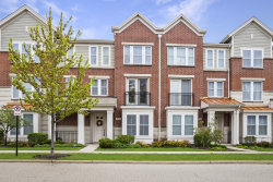 Photo of 217 W Hyde Street, Unit Number 7-2, ARLINGTON HEIGHTS, IL 60005 (MLS # 10386462)