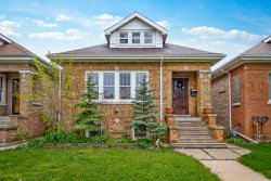 Photo of 5315 W School Street, CHICAGO, IL 60641 (MLS # 10386530)