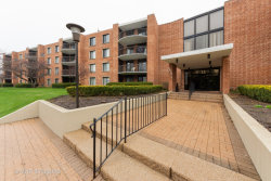 Photo of 1515 E Central Road, Unit Number 465B, ARLINGTON HEIGHTS, IL 60005 (MLS # 10386608)