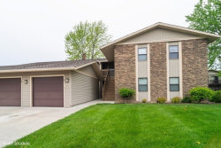 Photo of 5850 Fresno Court, Unit Number C, HANOVER PARK, IL 60133 (MLS # 10386842)