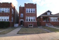 Photo of 5141 W Oakdale Avenue, CHICAGO, IL 60641 (MLS # 10387131)