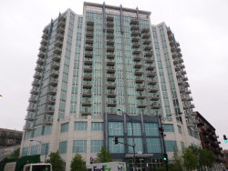 Photo of 1600 S Indiana Avenue, Unit Number 1510, CHICAGO, IL 60616 (MLS # 10387175)