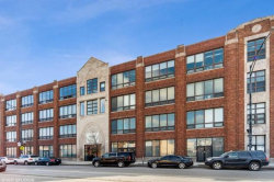 Photo of 4131 W Belmont Avenue, Unit Number 214, CHICAGO, IL 60641 (MLS # 10387188)
