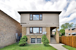 Photo of 5748 W Addison Street, CHICAGO, IL 60634 (MLS # 10387234)