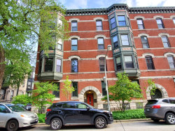 Photo of 1049 W Barry Avenue, Unit Number 1E, CHICAGO, IL 60657 (MLS # 10387979)