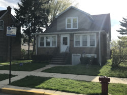 Photo of 3428 N Rutherford Avenue, CHICAGO, IL 60634 (MLS # 10388239)
