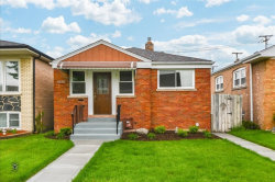 Photo of 5958 W 60th Street, CHICAGO, IL 60638 (MLS # 10388268)