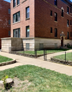Photo of 1208 W Waveland Avenue, Unit Number 1, CHICAGO, IL 60613 (MLS # 10388602)