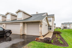 Photo of 935 Penny Lane, Unit Number 935, SYCAMORE, IL 60178 (MLS # 10388767)