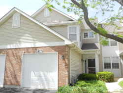 Photo of 2823 Kentshire Court, Unit Number 2823, NAPERVILLE, IL 60564 (MLS # 10388800)