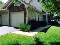 Photo of 1051 Woodhill Court, Unit Number 1051, ELGIN, IL 60120 (MLS # 10389061)