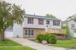 Photo of 20523 Frankfort Square Road, FRANKFORT, IL 60423 (MLS # 10389089)